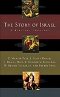 Cover Image: The Story of Israel