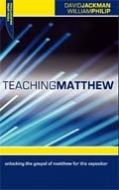 Cover Image: Teaching Matthew