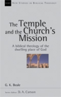 Cover Image: The Temple & the Church's Mission