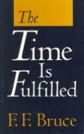 Cover Image: The Time is Fulfilled