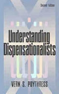 Cover Image: Understanding Dispensationalists