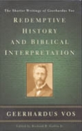 Cover Image: Redemptive History and Biblical Interpretation