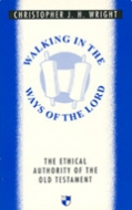 Cover Image: Walking in the Ways of the Lord